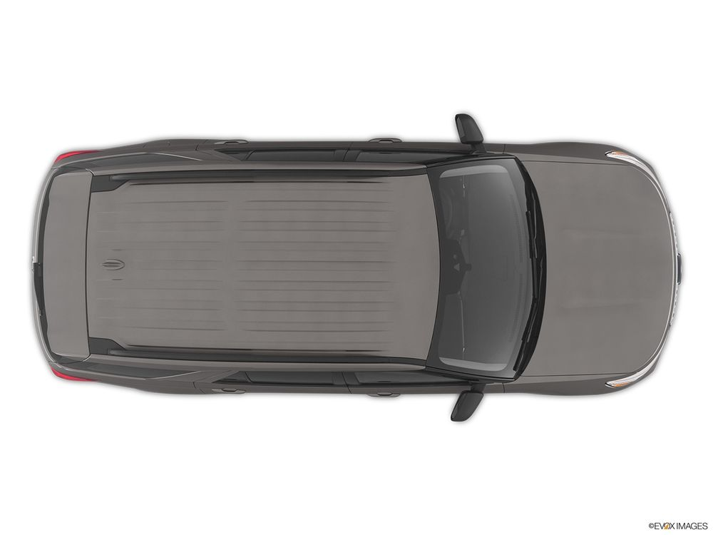 Ford Explorer 2020, Bahrain