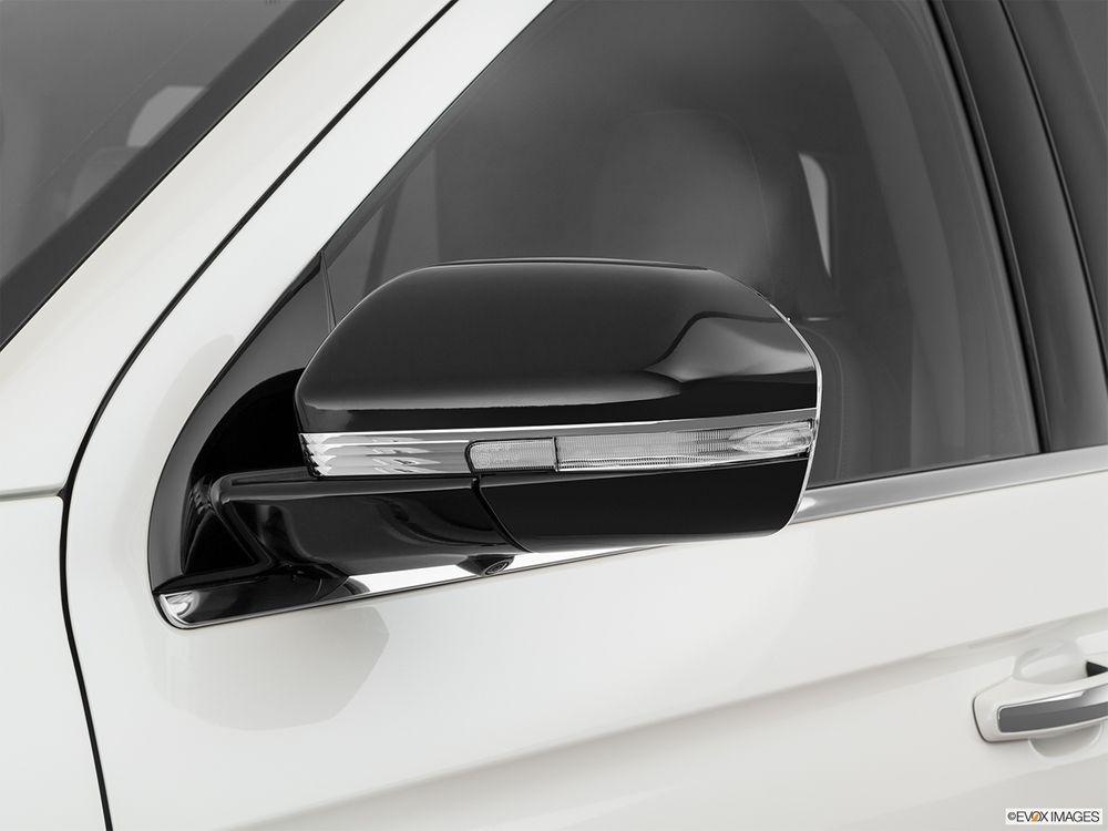 Lincoln Navigator 2019, Saudi Arabia