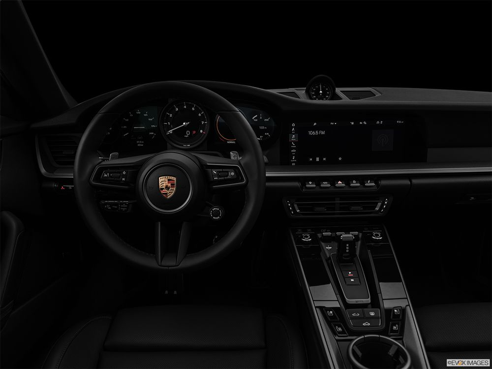 Porsche 911 2020, Kuwait
