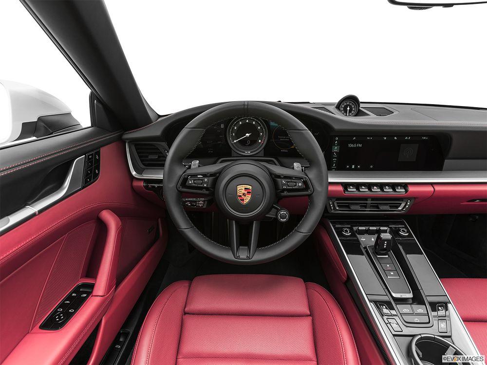 بورش 911 2020, kuwait