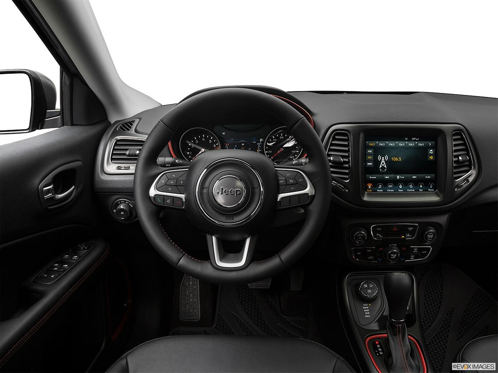 Jeep Compass 2019, Saudi Arabia