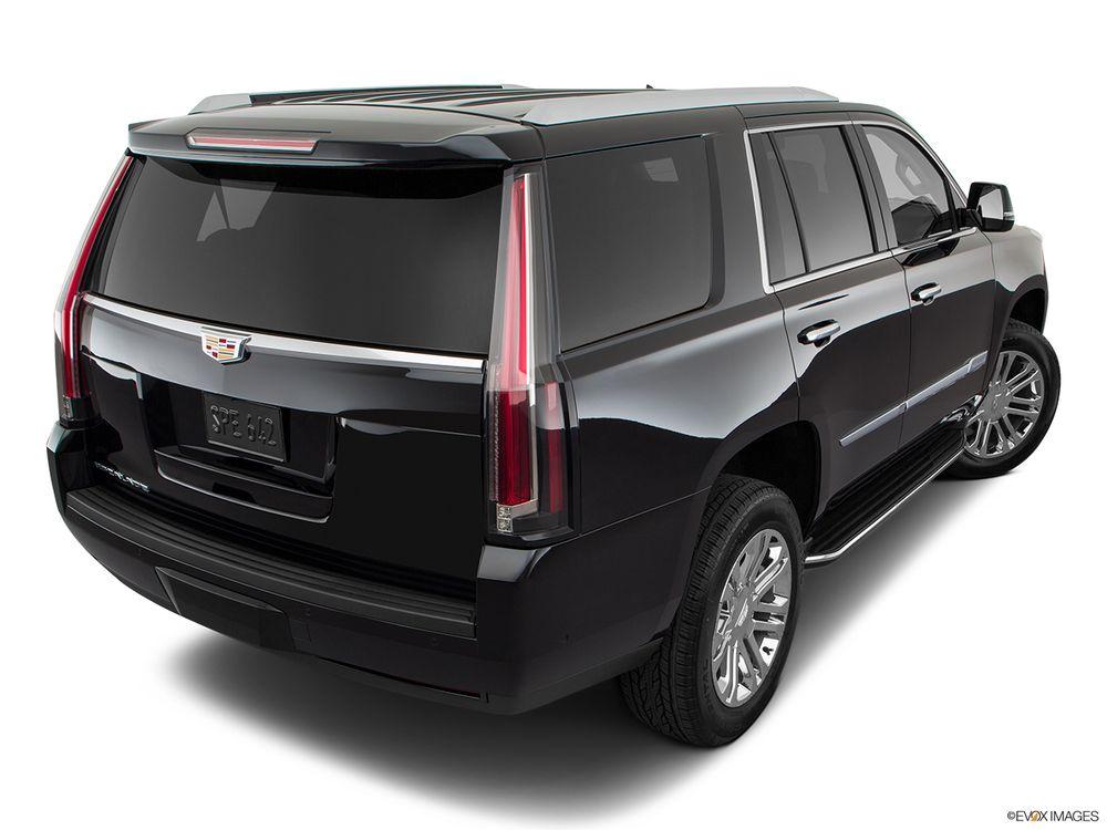 Cadillac Escalade 2020, Kuwait