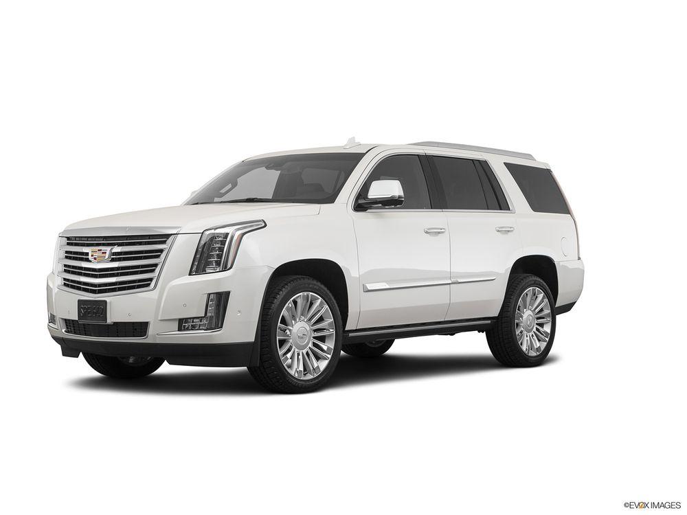 Cadillac Escalade 2020, Saudi Arabia