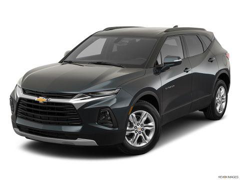 Chevrolet Blazer 2020 3 6l V6 2lt In Uae New Car Prices Specs Reviews Amp Photos Yallamotor