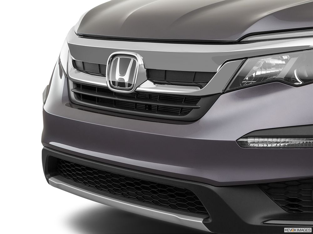 Honda Pilot 2020, United Arab Emirates