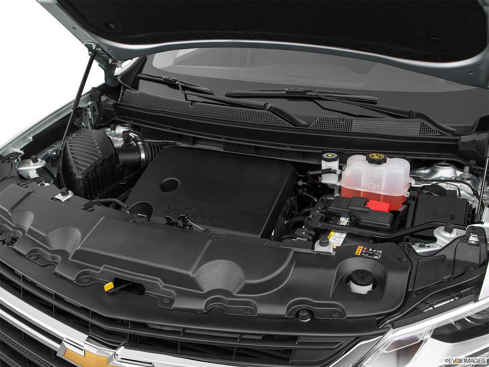 Chevrolet Traverse 2020, United Arab Emirates