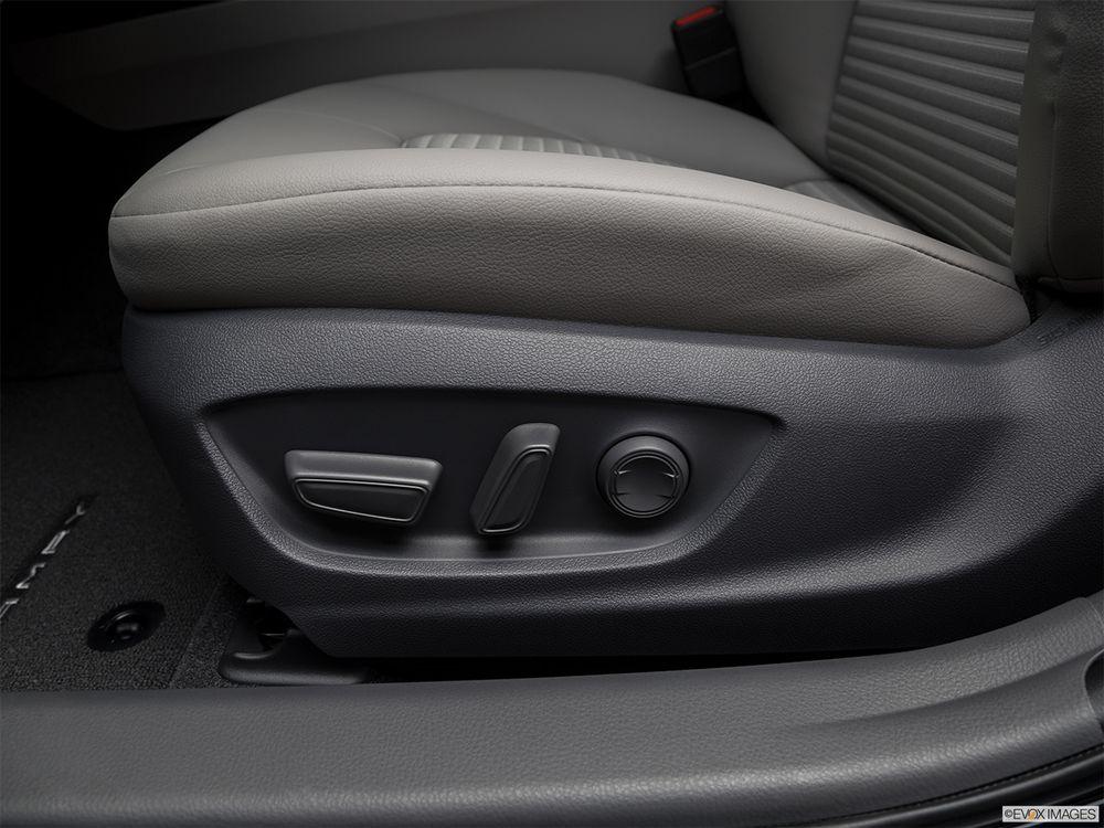 Toyota Camry 2020, Kuwait