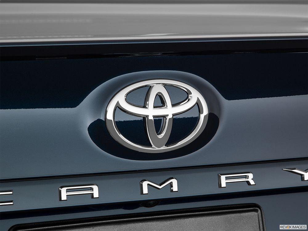 Toyota Camry 2020, Saudi Arabia