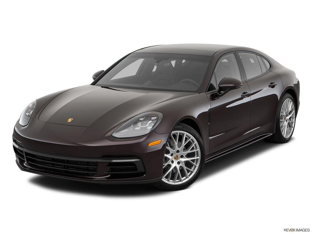 Porsche Panamera 2020, Kuwait