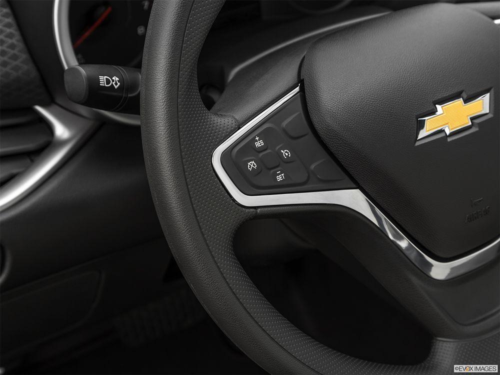 Chevrolet Malibu 2020, Qatar