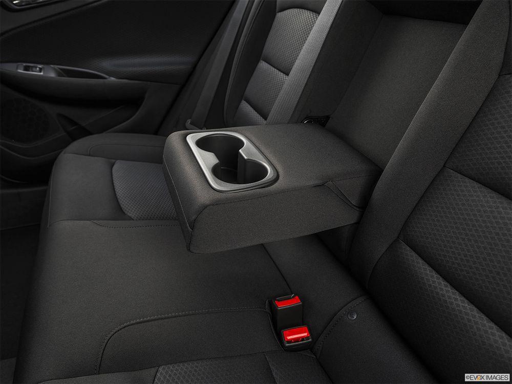 Chevrolet Malibu 2020, Kuwait