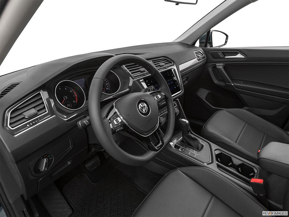 Volkswagen Tiguan 2020, Saudi Arabia
