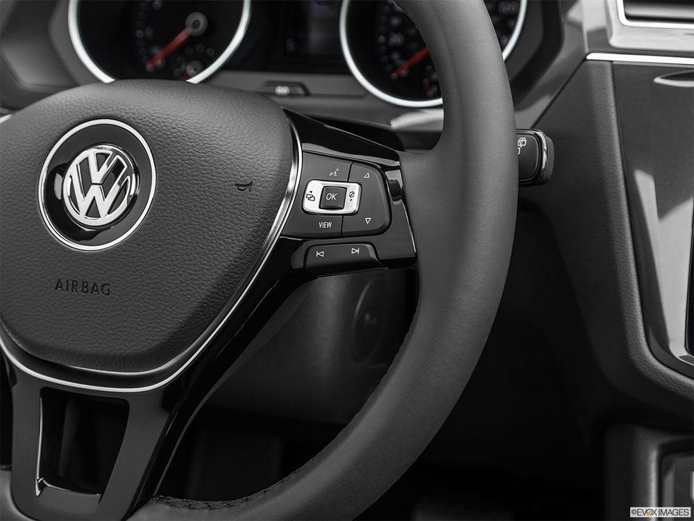 Volkswagen Tiguan 2020, Bahrain