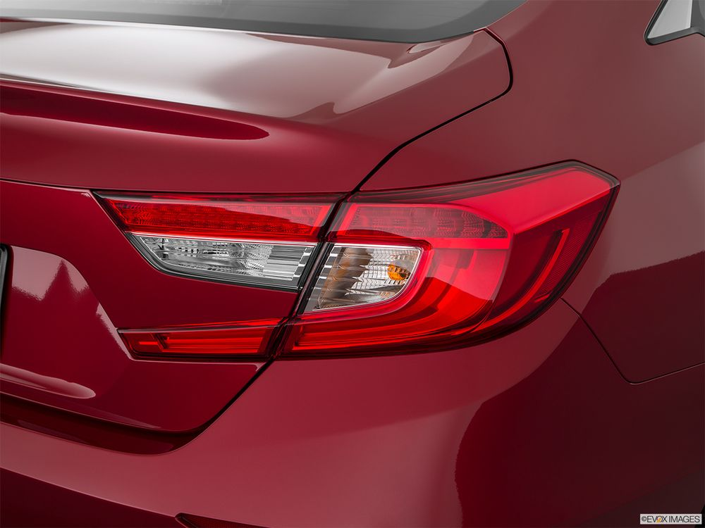 Honda Accord 2020, Kuwait