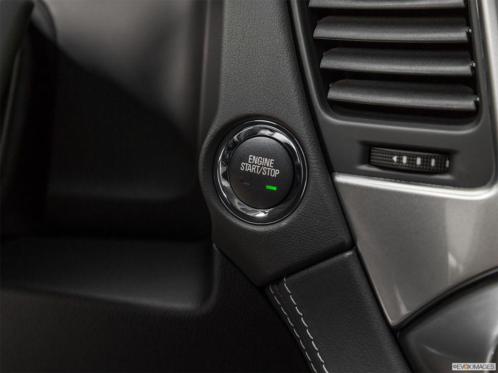 Chevrolet Tahoe 2020, United Arab Emirates