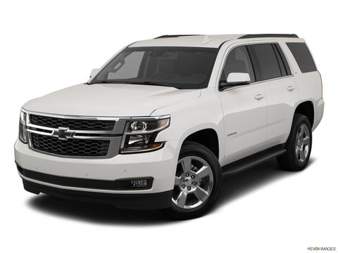 Chevrolet Tahoe 2020 Lt 4wd In Uae New Car Prices Specs Reviews Amp Photos Yallamotor
