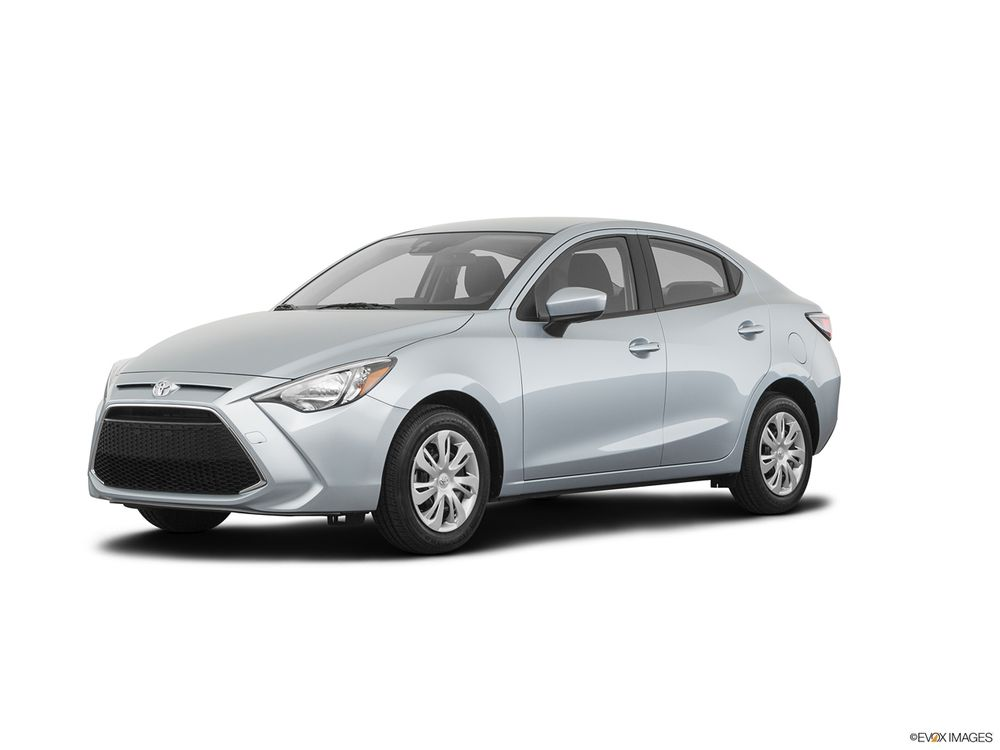 Toyota Yaris 2020, Oman