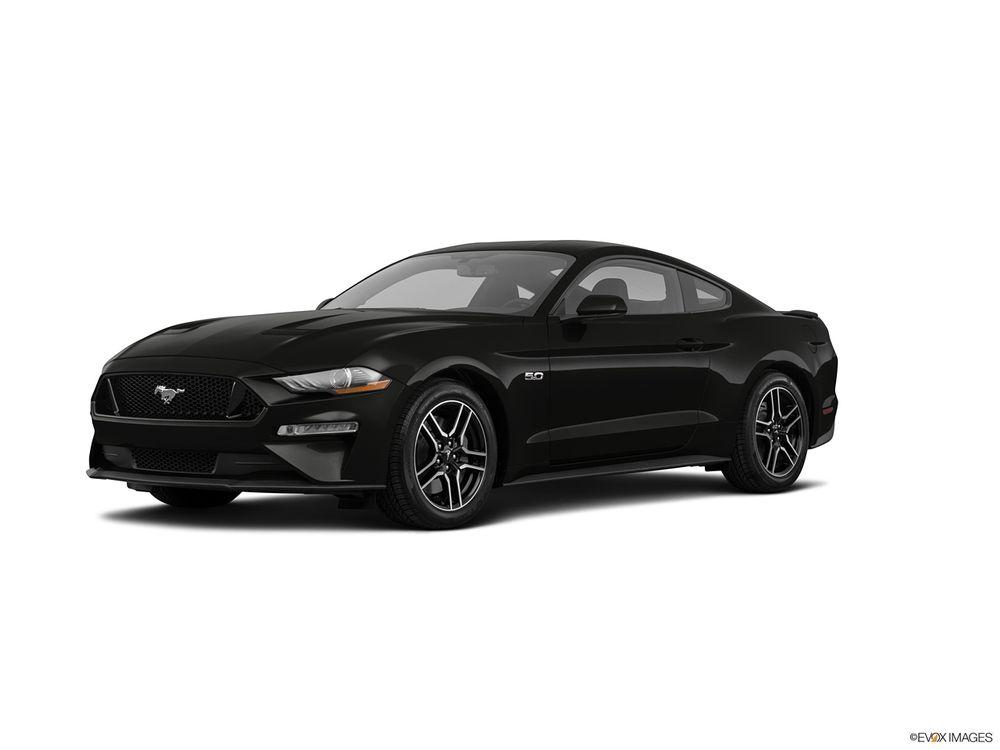 Ford Mustang 2020, Saudi Arabia