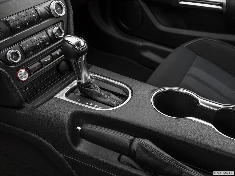 Ford Mustang 2020, Qatar