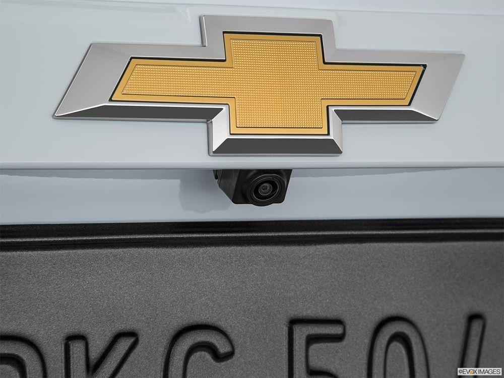 Chevrolet Trax 2020, Kuwait