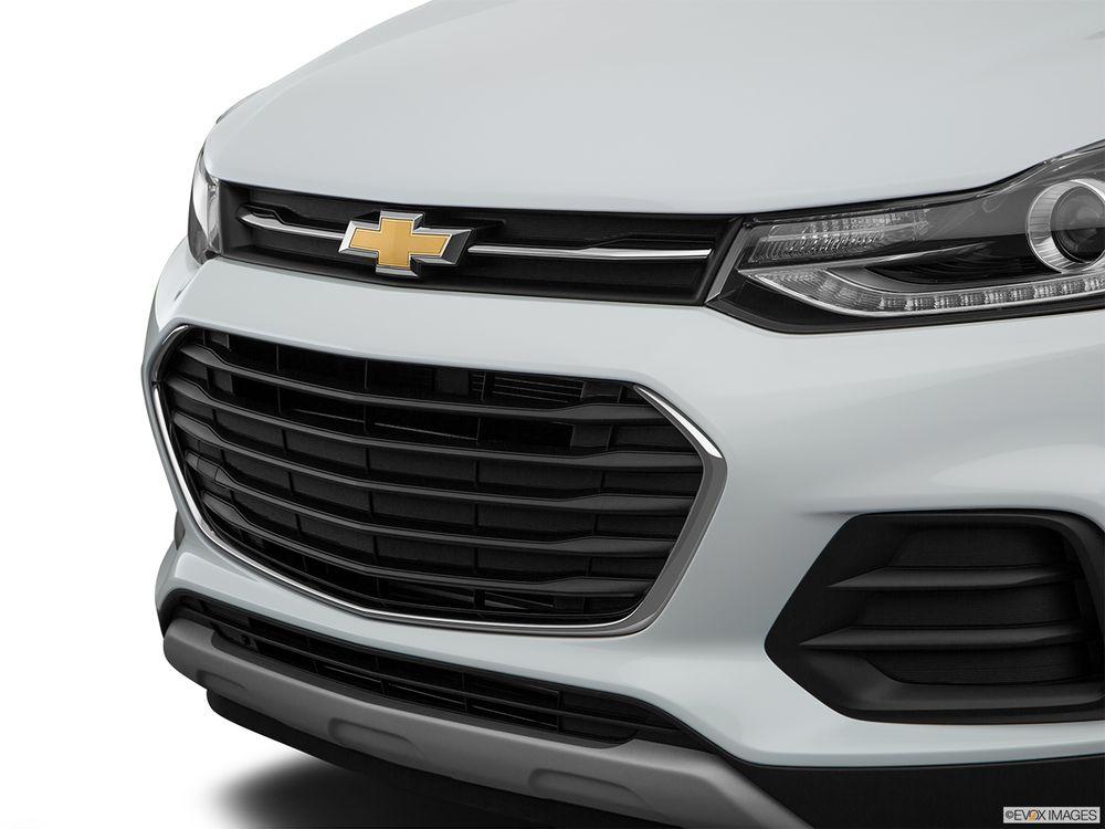Chevrolet Trax 2020, Bahrain