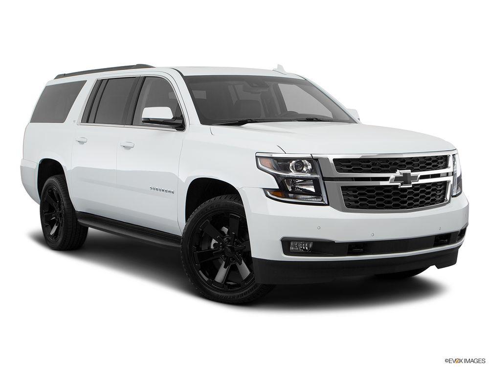 Chevrolet Suburban 2020, Kuwait