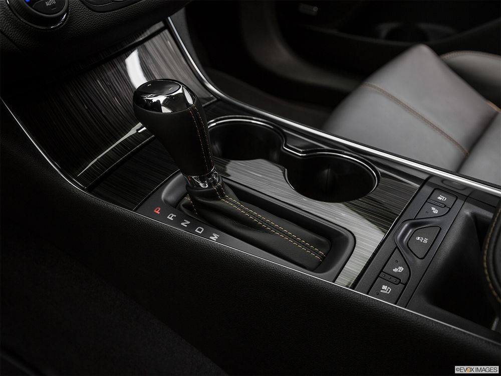 Chevrolet Impala 2020, Kuwait