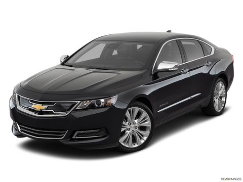 Chevrolet Impala 2020 3 6l Premier In Uae New Car Prices Specs Reviews Amp Photos Yallamotor
