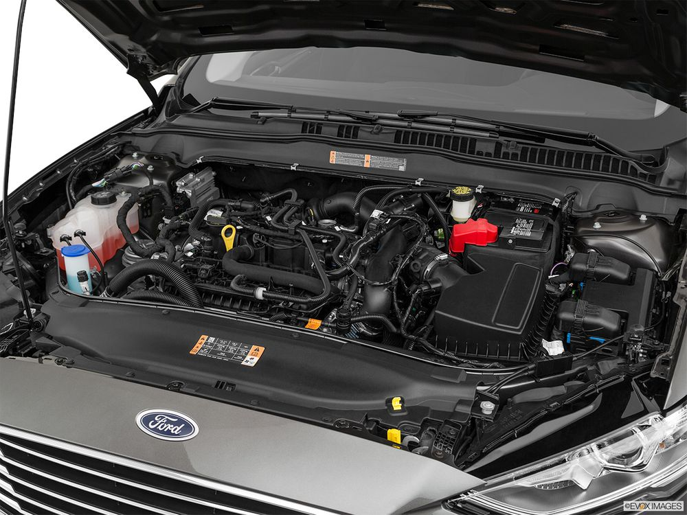 Ford Fusion 2020, Kuwait