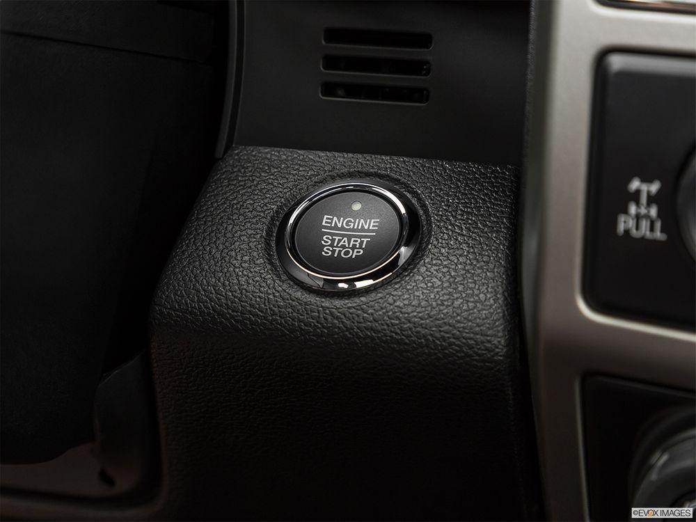 Ford F-150 2020, Kuwait