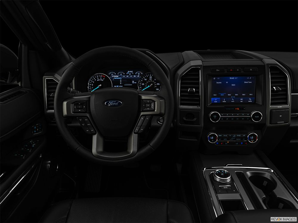 Ford Expedition 2020, Qatar