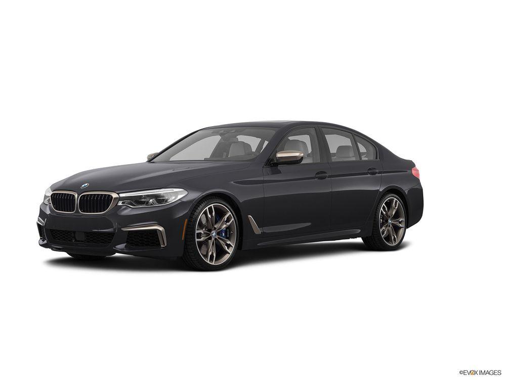 BMW 5 Series 2020, Oman