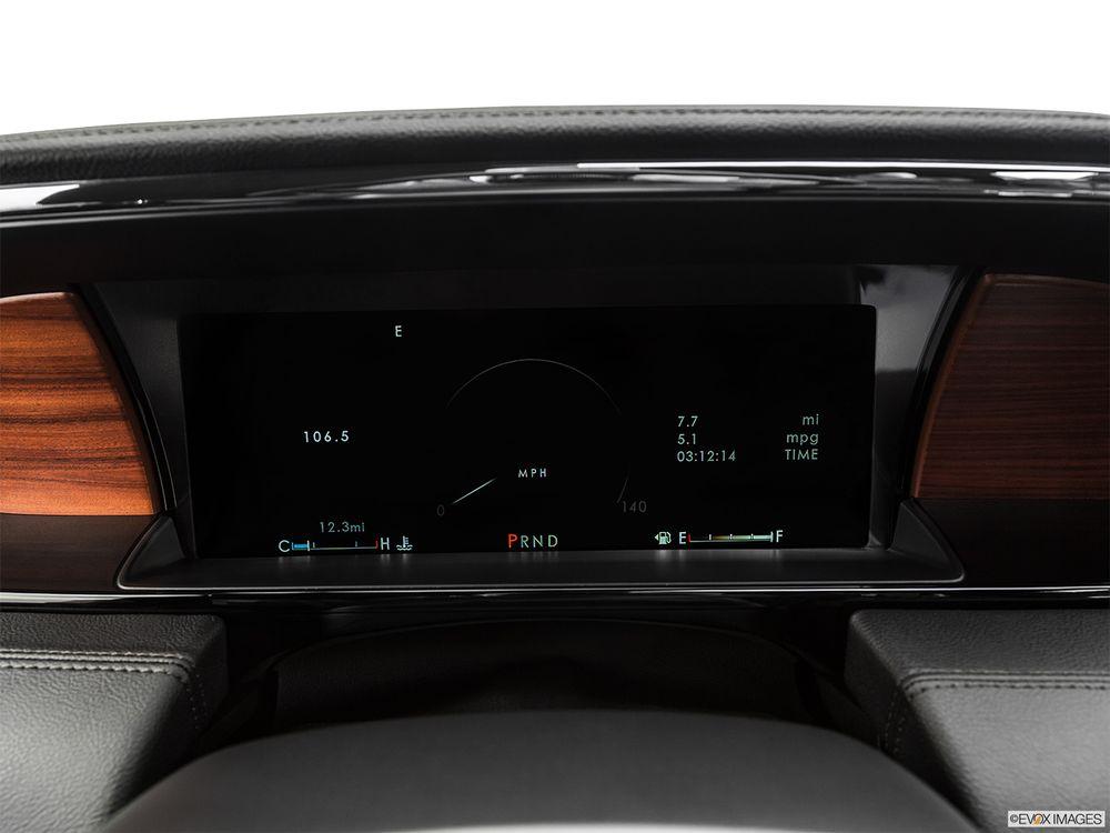 Lincoln Navigator 2020, Saudi Arabia