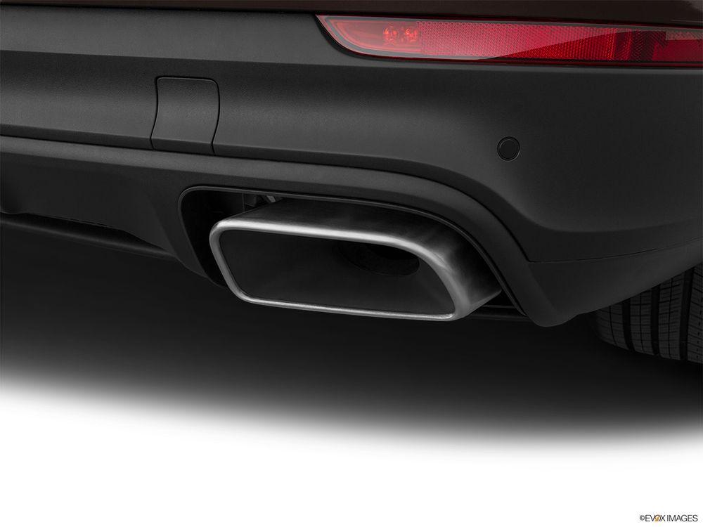 Porsche Cayenne 2020, Egypt