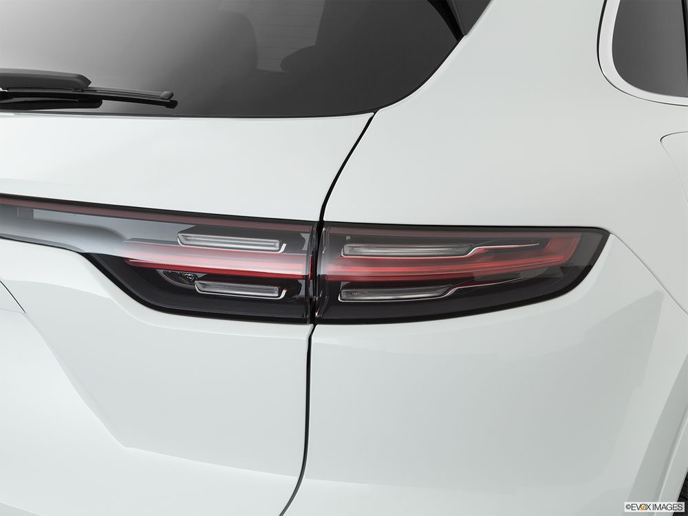 Porsche Cayenne 2020, Qatar
