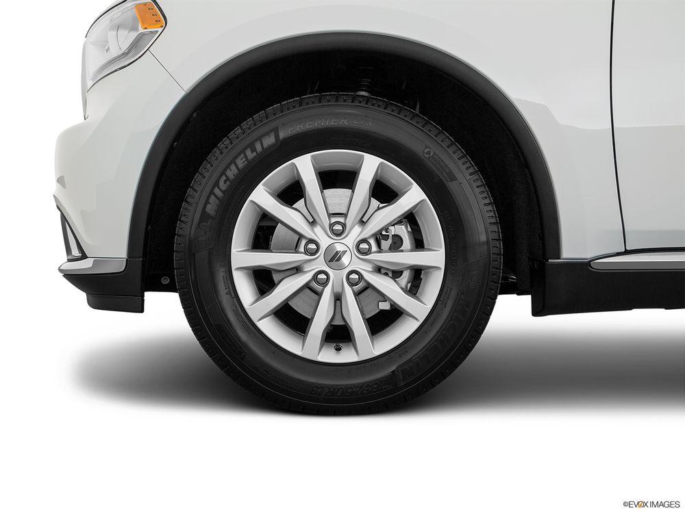 Dodge Durango 2020, Kuwait