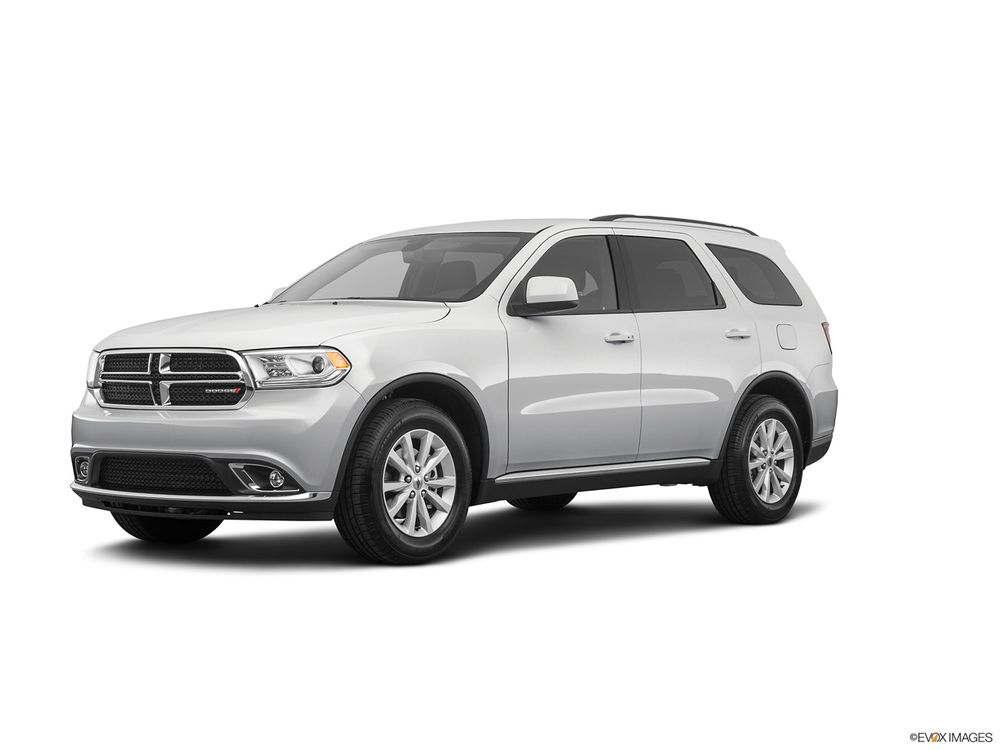 Dodge Durango 2020, United Arab Emirates
