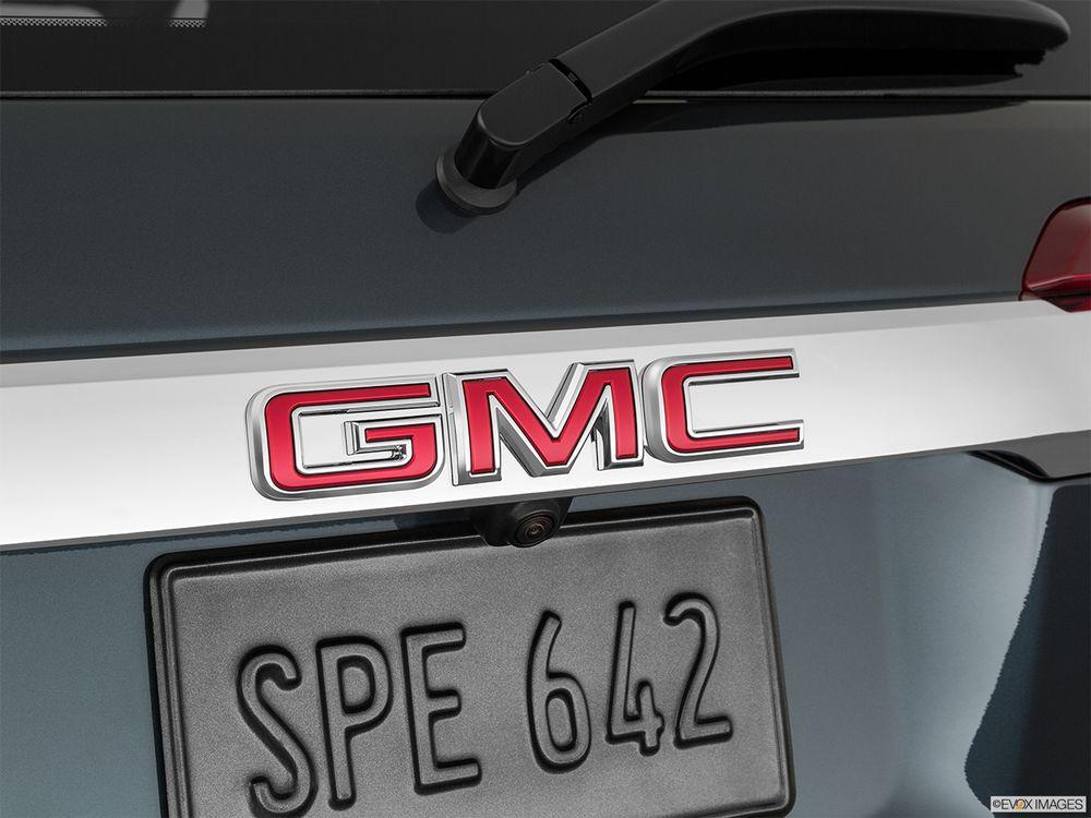 GMC Acadia 2020, Qatar
