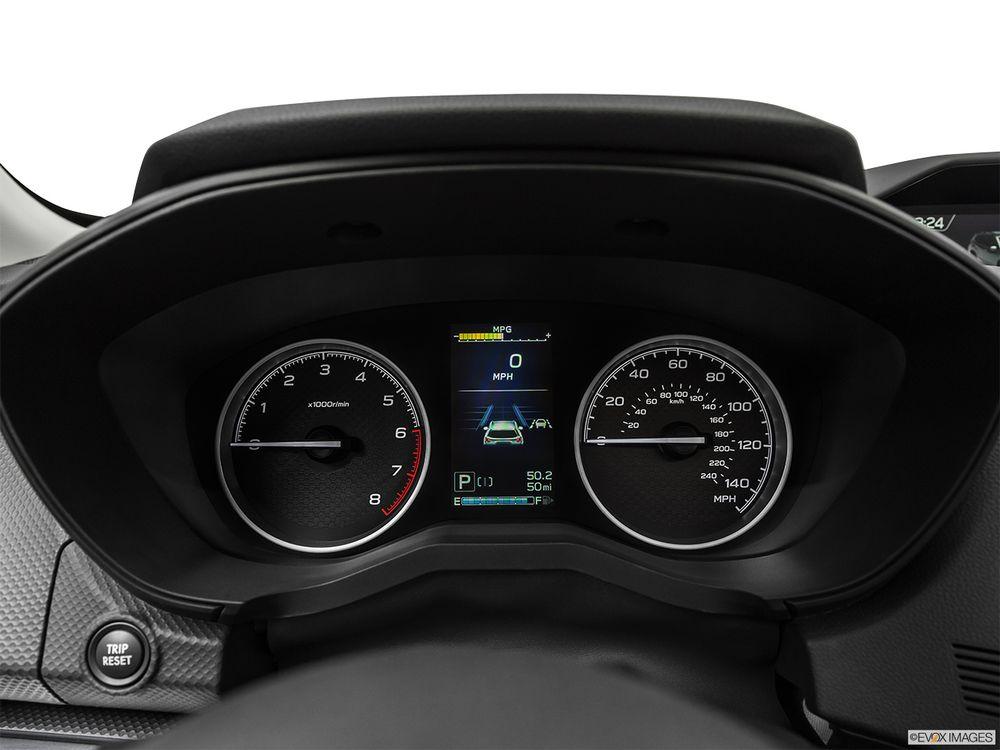 Subaru Forester 2020, Kuwait