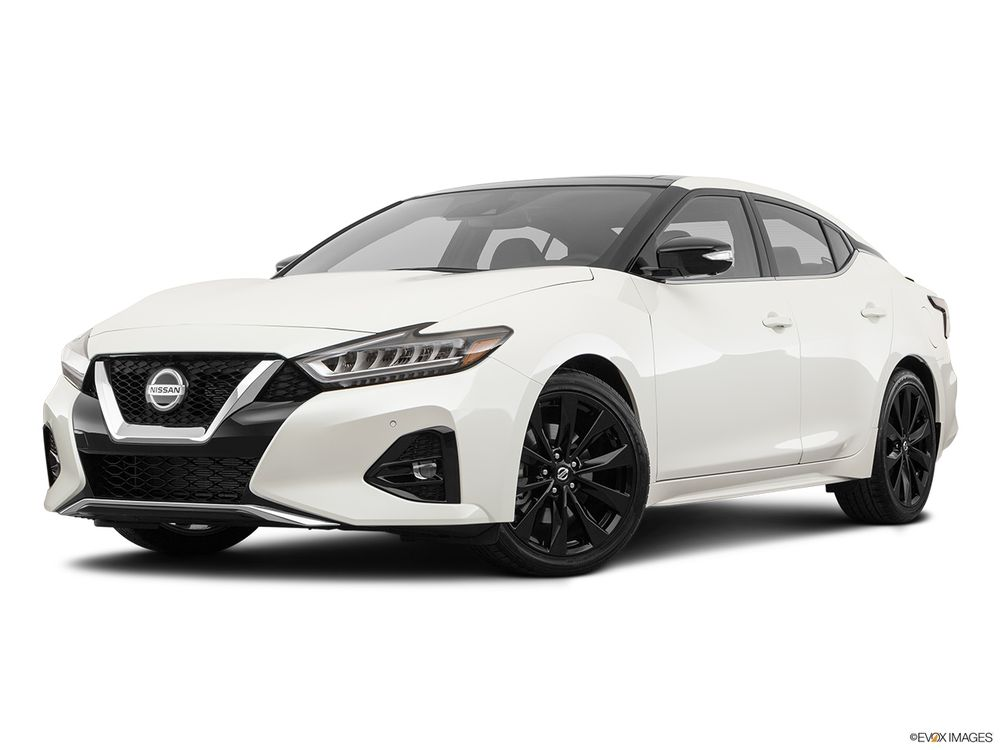 Nissan Maxima 2020, United Arab Emirates