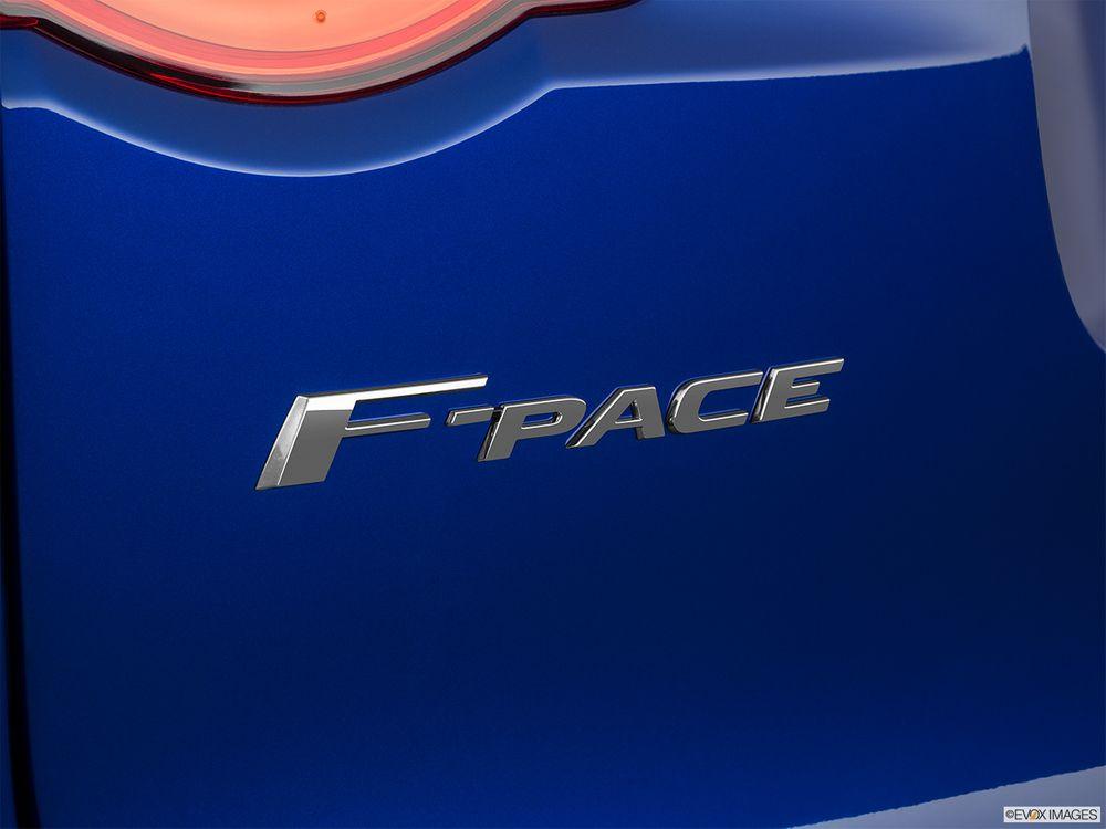 Jaguar F-Pace 2020, Egypt