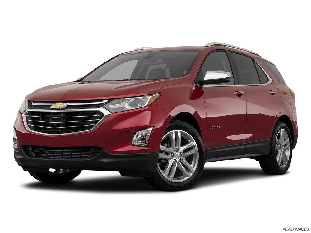 Chevrolet Equinox 2020, Oman