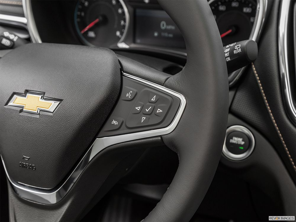 Chevrolet Equinox 2020, Egypt
