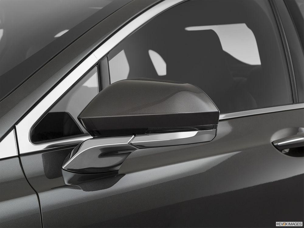 Lincoln MKZ 2020, Saudi Arabia