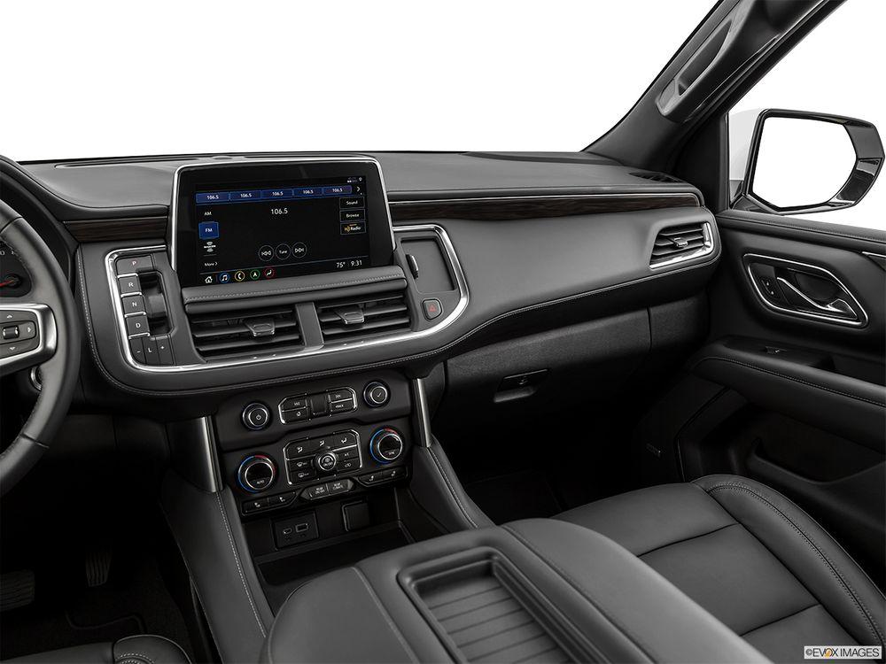 Chevrolet Suburban 2021, Qatar