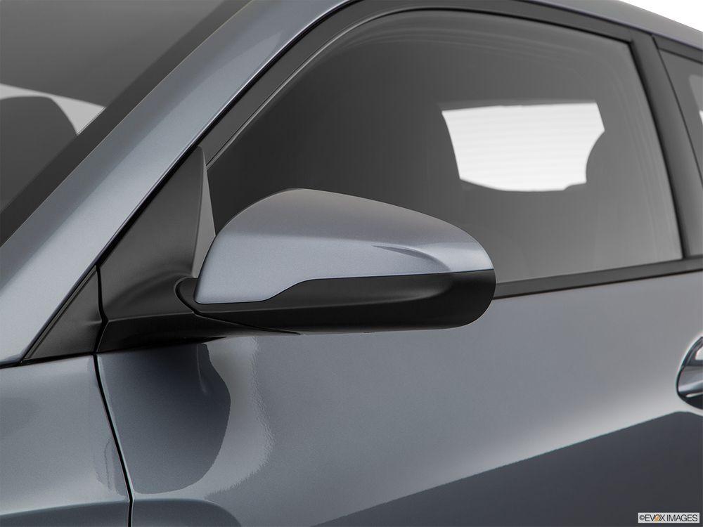 Hyundai Veloster 2021, Qatar
