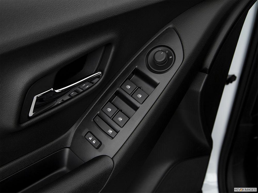 Chevrolet Trax 2021, Saudi Arabia