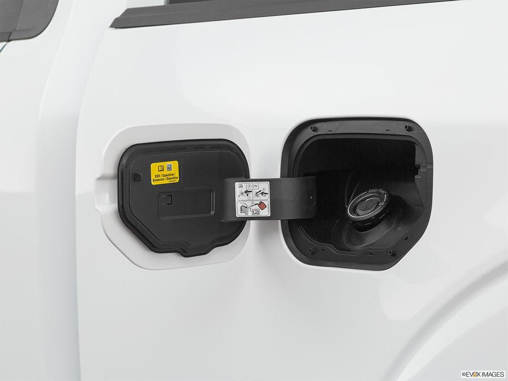 فورد إف-150 2021, السعودية