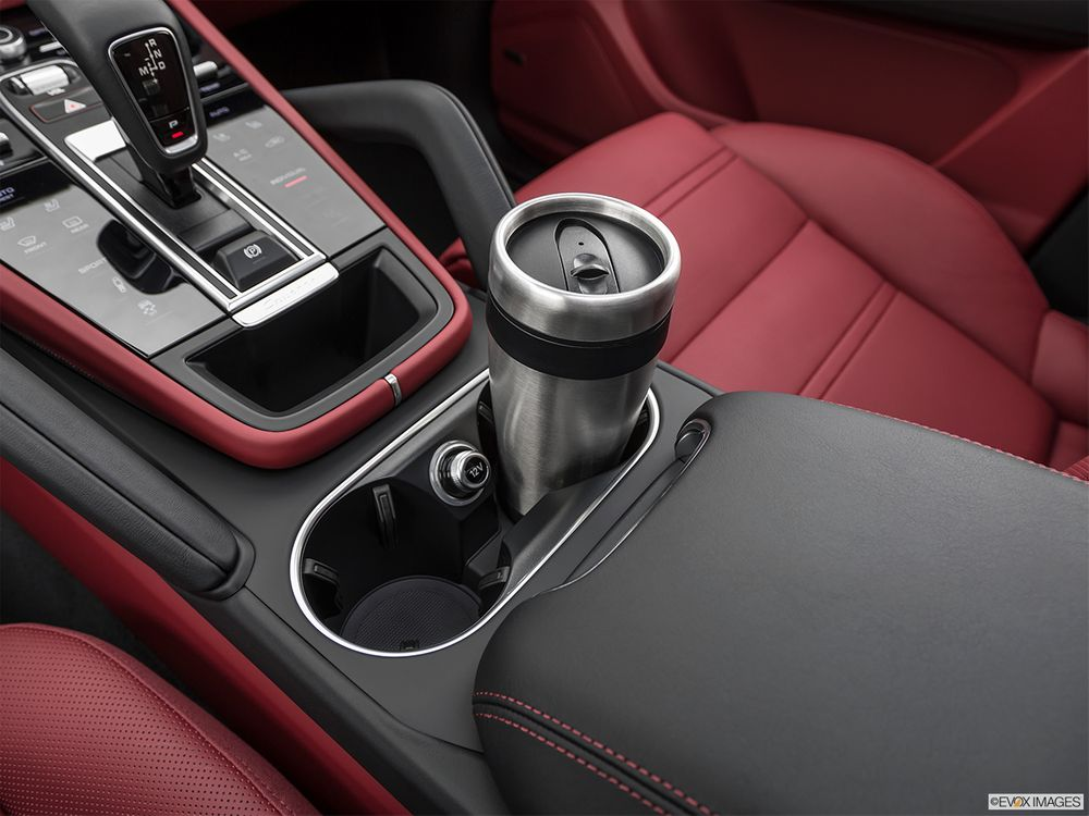 Porsche Cayenne 2021, Bahrain