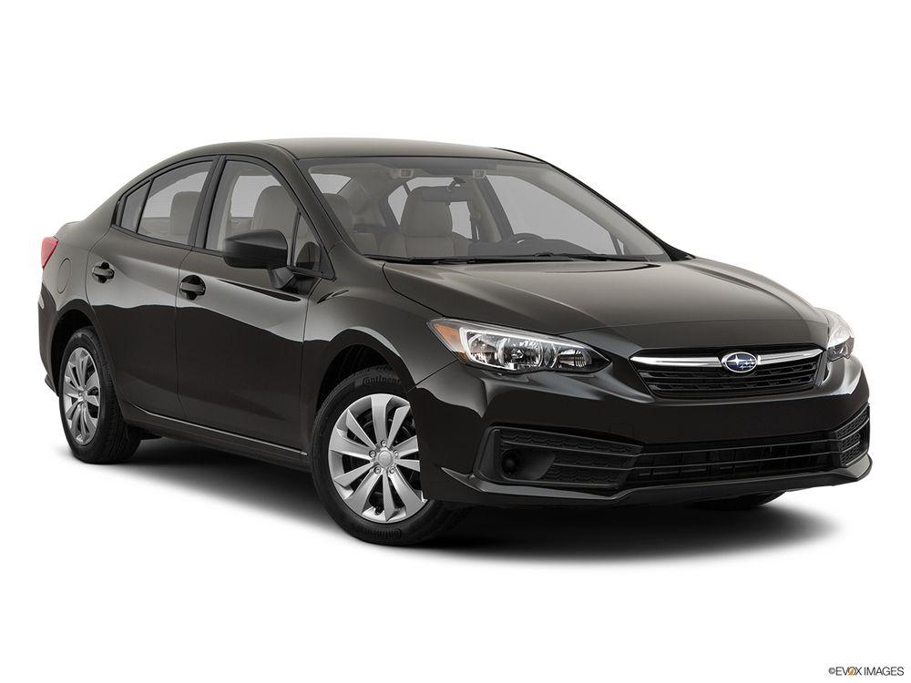 Subaru Impreza 2021, Saudi Arabia